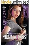 Midnight Frost (Mythos Academy Book 5)