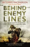 img - for Behind Enemy Lines: The Autobiography of Britain's Most Decorated Living War Hero book / textbook / text book