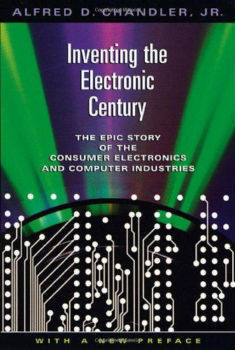 Buy Electronic Industries Now!