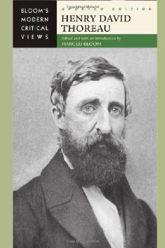 henry david thoreaus views as seen Henry david thoreau truly represented the american dream, because he found peace and happiness once he had gotten rid of the excess in his life and simplified the movement of transcendentalism largely embodied the modern american dream, and therefore henry david thoreau also represents the dream as he was a prominent figure in the .