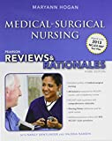 "Pearson Reviews & Rationales: Medical-Surgical Nursing with ""Nursing Reviews & Rationales"" (3rd Edition) (Reviews & Rationales Series)"
