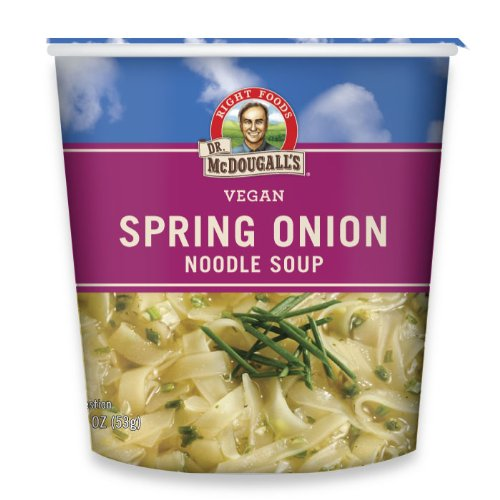 Dr. McDougall's Right Foods Vegan Spring Onion