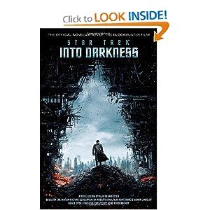 Star Trek Into Darkness - Alan Dean Foster
