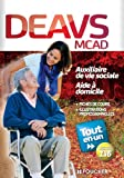 img - for Tout en un DEAVS - MCAD (French Edition) book / textbook / text book