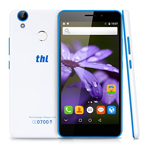 thl t9 pro 4g smartphone 5 5 zoll android 6 0 hd ips 1280. Black Bedroom Furniture Sets. Home Design Ideas