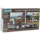 Revell of Germany Peterbilt 359 Plastic Model Kit