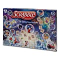Disney Scrabble theme park full-scale wooden version (Disney Theme Park Edition Scrabble Game) (japan import)
