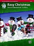 Easy Christmas Instrumental Solos: Cello: Level 1 (Alfred's Easy Christmas Instrumental Solos)