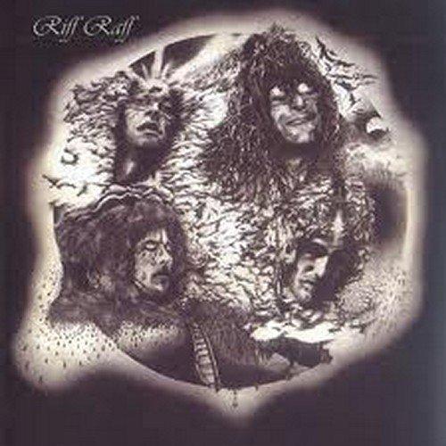Riff Raff 1973