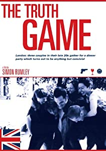 Truth Game [Import USA Zone 1]