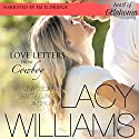 Love Letters from Cowboy Audiobook by Lacy Williams Narrated by Em Eldridge