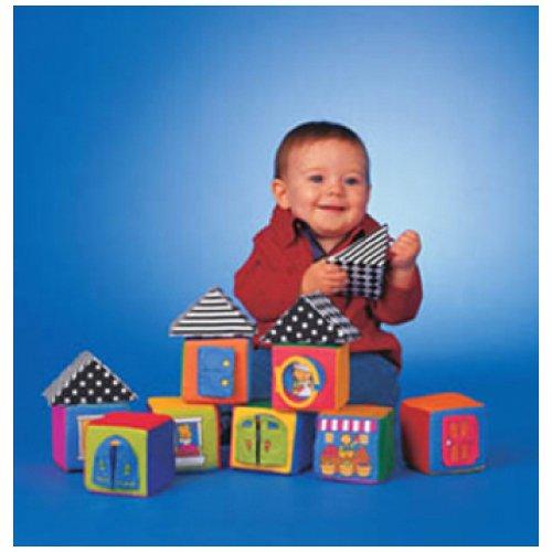 Baby Knock-Knock Blocks front-231370