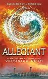 Veronica Roth Allegiant (Divergent Trilogy)