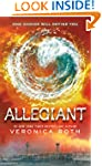 Allegiant (Thorndike Press Large Prin...