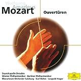 W.A. Mozart: Ouvertüren (Eloquence)
