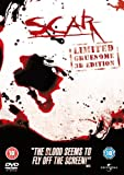 Scar 3D - Limited Gruesome 3D Edition [DVD]