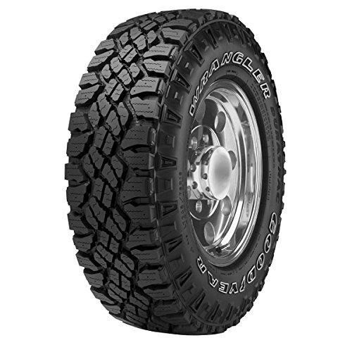 Goodyear Wrangler DuraTrac All-Season Radial Tire - 265/70R16 112S (Goodyear Tires 265 70r16 compare prices)