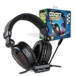 Gamekraft GX27 Vibration Headset (Xbo...