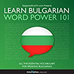 Learn Bulgarian - Word Power 101: Absolute Beginner Bulgarian #1 |  Innovative Language Learning