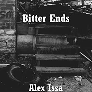 Bitter Ends Audiobook