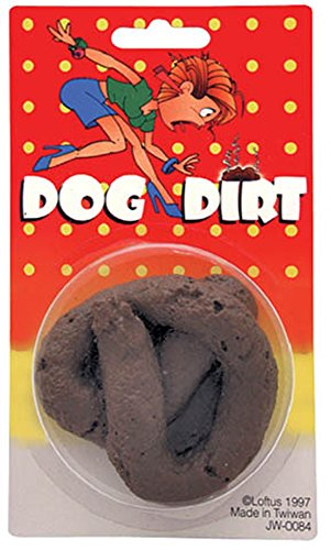 Loftus Doggie Doo Fake Dog Poop