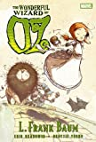 The Wonderful Wizard of Oz (Marvel Classics) (0785129219) by Eric Shanower