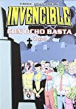 img - for Invencible 04: Con ocho basta 2 book / textbook / text book