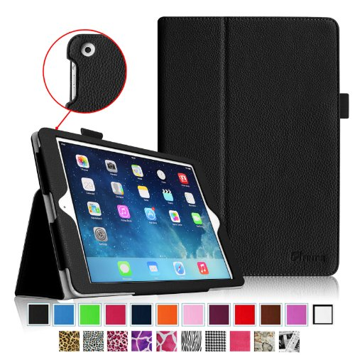 Fintie Apple iPad Air Folio Case - Slim Fit Leathe