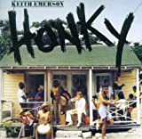 Honky by Emerson, Keith (2005-10-18)