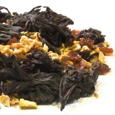 Nm Tea Co. Hibiscus Flower 16 Oz (1 Lb)