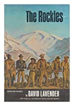 The Rockies (A Regions of America book)