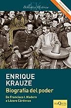 Biografía del poder: Caudillos de la Revolución Mexicana (1910-1940))