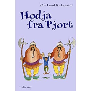 Hodja fra Pjort [Hodja from Pjort] Audiobook