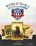 img - for World War I Posters: 100th Anniversary Collectors Edition (World War Posters) (Volume 1) book / textbook / text book