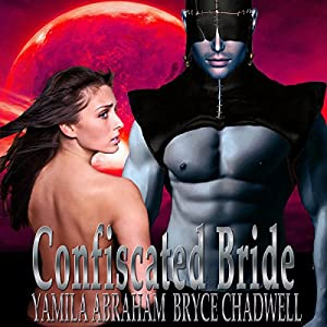Confiscated Bride Audiobook