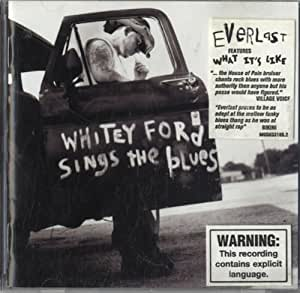 everlast whitey ford sings the blues music. Cars Review. Best American Auto & Cars Review