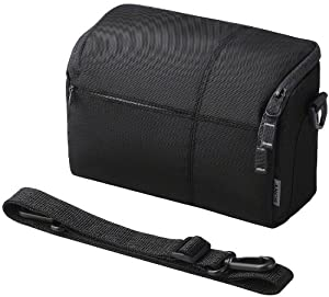 SonyCase for NEX and 2 Lenses Up to 55-210mm
