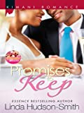 img - for Promises to Keep (Kimani Romance) book / textbook / text book