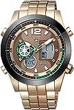 [シチズン]CITIZEN 腕時計 PROMASTER プロマスター 海外モデル 国内メーカー保証付き ワールドタイム  Eco-Drive エコ・ドライブ 多機能ウォッチ JZ1002-56W メンズ