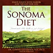 The Sonoma Diet | [Connie Guttersen]