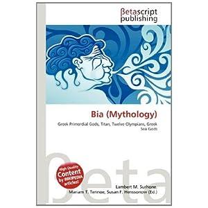 Bia Mythology | RM.