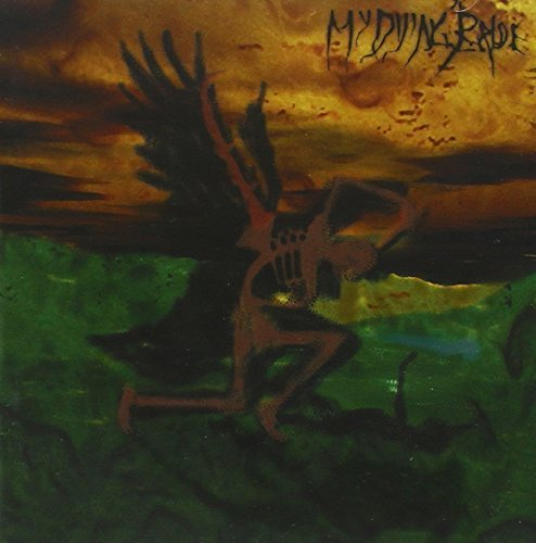 Dreadful Hour by MY DYING BRIDE (2004-05-03)