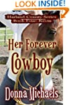Her Forever Cowboy (Harland County Se...