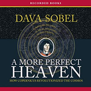 A More Perfect Heaven Audiobook
