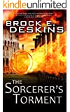 The Sorcerer's Torment: Book 2 of The Sorcerer's Path (English Edition)