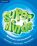 img - for Super Minds Level 1 Workbook with Online Resources book / textbook / text book