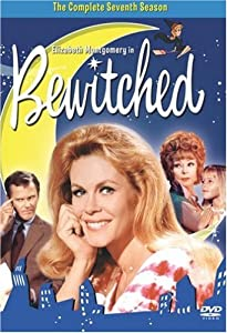 Bewitched - The Complete Seventh Season by Sony Pictures Home Entertainment