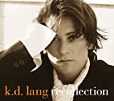 K.D. Lang Recollection (Uk Only)