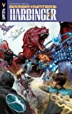 img - for Armor Hunters: Harbinger book / textbook / text book
