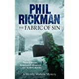 The Fabric of Sin (Merrily Watkins ) ~ Phil Rickman
